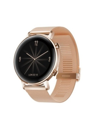 Huawei Watch Gt2 42Mm Elegant Edition Akıllı Saat – Altın ( Türkiye Garantili ) Hw-Wtchgt2 Altın